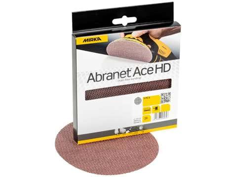 ABRANET ACE HD 125MM K40 5ST