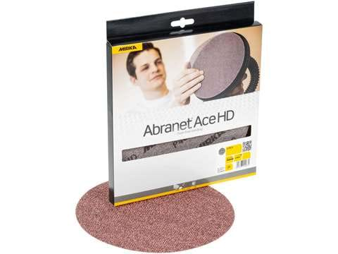 ABRANET ACE HD 225MM K120 5ST