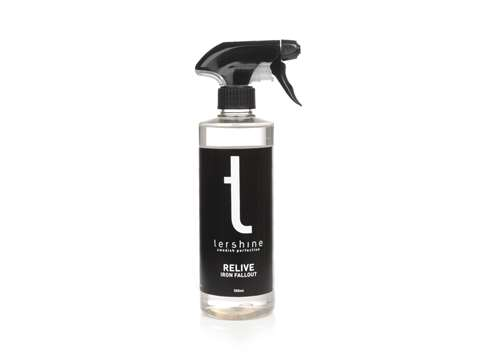 Relive - Wheel Cleaner 500ml