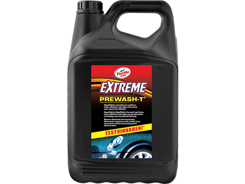 Turtle Wax Prewash-T 5L