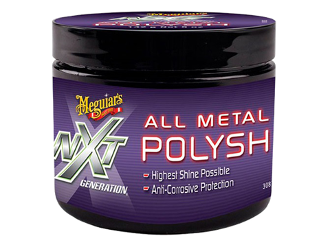 Nxt Generation Metall Polish