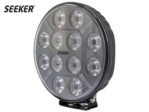 LED- EXTRALJUS SEEKER 9""