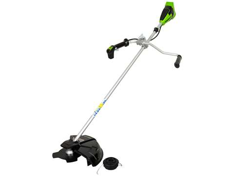 STRING TRIMMER 40V LI-ION BORSTLÖS STAM